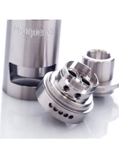Buy Wotofo Conqueror RTA at Vape Shop – 7Vapes