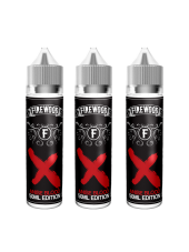 Buy Anise Blood 50 ml E-liquid in our eshop – 7Vapes.no