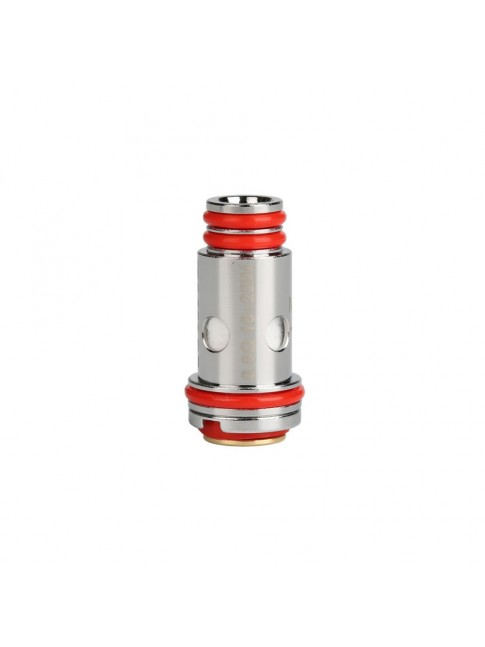 Buy Uwell Whirl 0.6 ohm Coil Head in our eshop – 7Vapes.no