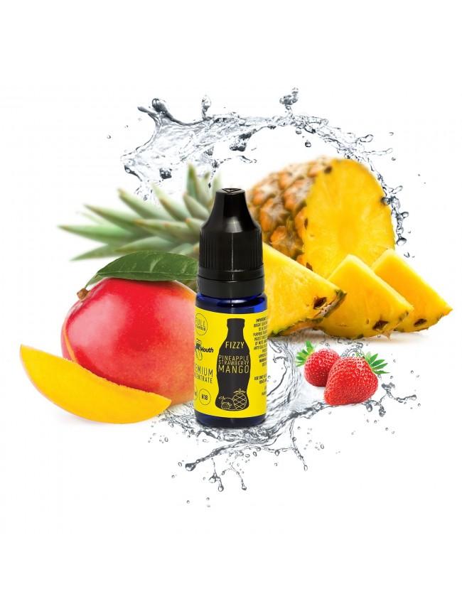 Kjøp Pineapple | Strawberry | Mango i vår nettbutikk –