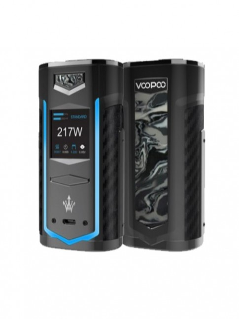 Kjøp VOOPOO X217 BOX MOD i vår nettbutikk – 7Vapes.no