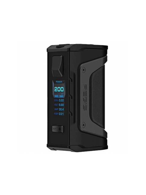 Buy Geek Vape Aegis Legend 200W Mod in our eshop – 7Vapes.no
