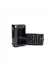 Buy VooPoo Drag 157W Mod in our eshop – 7Vapes.no
