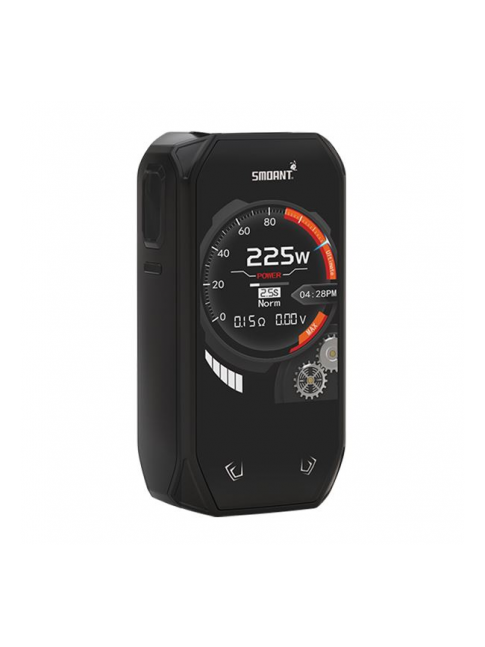 Buy Smoant Naboo 225W Mod in our eshop – 7Vapes.no
