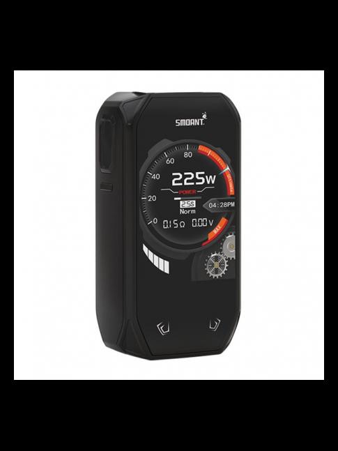 Buy Smoant Naboo 225W Mod at Vape Shop – 7Vapes