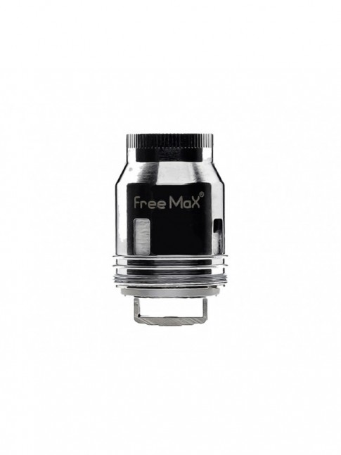 Buy FreeMax FireLuke Mesh Pro Double Mesh Coil in our eshop –