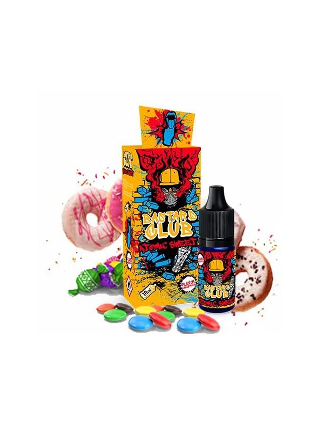 Buy Atomic Sweet at Vape Shop – 7Vapes