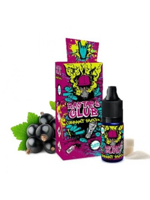 Buy Currant Shock flavor concentrate in our eshop – 7Vapes.no