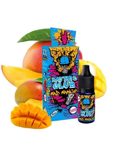 Buy Mad Mango at Vape Shop – 7Vapes