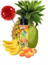 Buy Candy Vandy 50 ml E-liquid in our eshop – 7Vapes.no