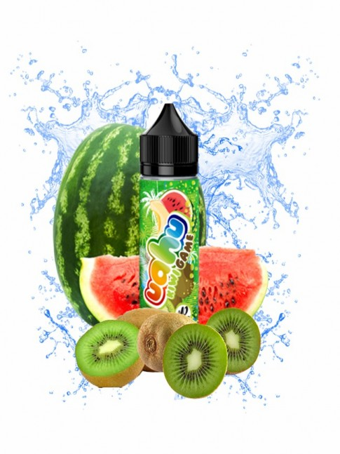 Buy Kiwi Game 50 ml at Vape Shop – 7Vapes
