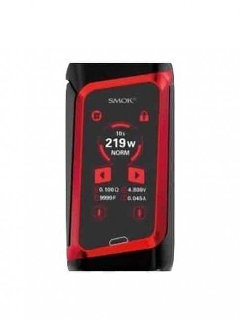 Buy SMOK MORPH 219 Touch Screen TC at Vape Shop – 7Vapes