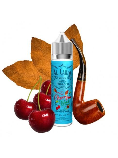Buy Cherry Wood 50 ml E-liquid in our eshop – 7Vapes.no