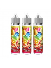Buy Flying Pear 50 ml E-liquid in our eshop – 7Vapes.no