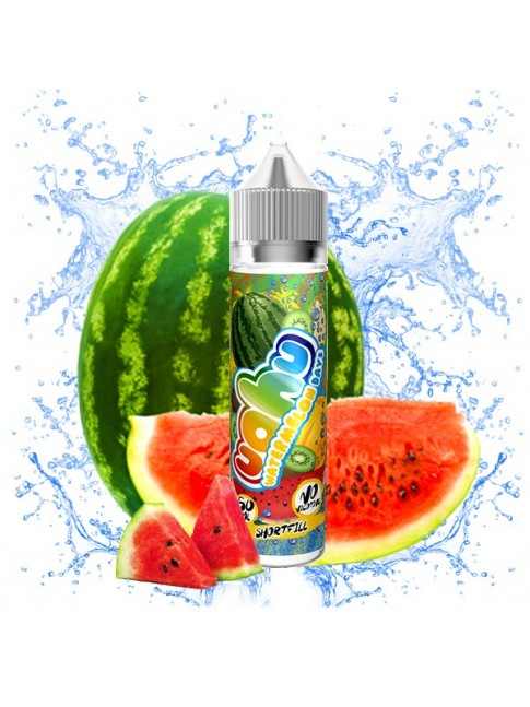 Buy Watermelon Days 50 ml E-liquid in our eshop – 7Vapes.no