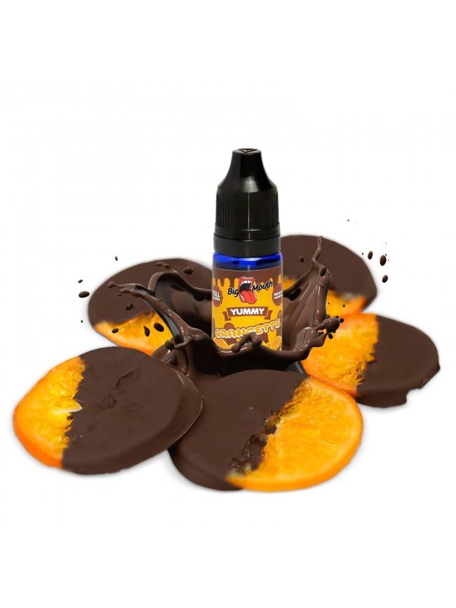 Kjøp Orangette i vår nettbutikk – 7Vapes.no E-Sigaretter