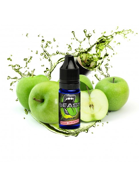 Buy Beast flavor concentrate in our eshop – 7Vapes.no