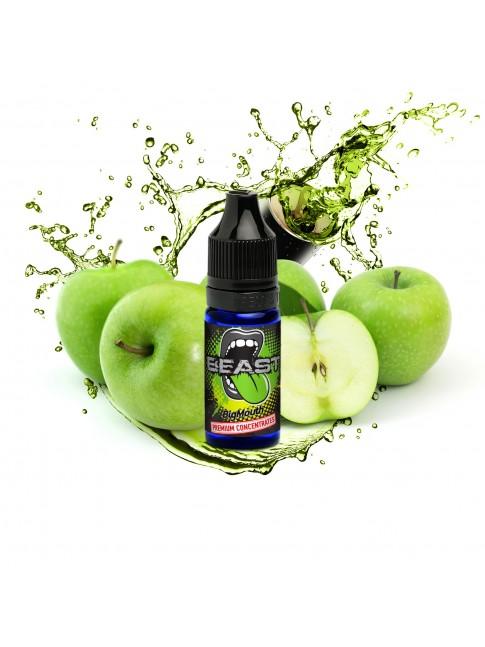 Kjøp Beast i vår nettbutikk – 7Vapes.no E-Sigaretter