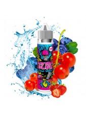 Buy Nitro Berry 50 ml E-liquid in our eshop – 7Vapes.no