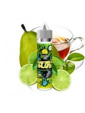 Buy Radioactive Tea 50 ml E-liquid in our eshop – 7Vapes.no