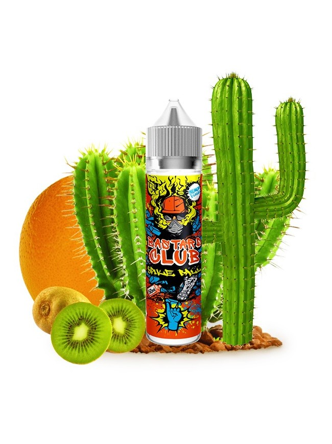 Buy Spike Ball 50 ml E-liquid in our eshop – 7Vapes.no