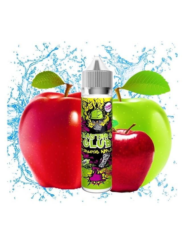 Buy Furious Apple 50 ml E-liquid in our eshop – 7Vapes.no
