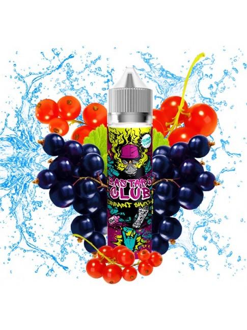 Buy Currant Shock 50 ml E-liquid in our eshop – 7Vapes.no