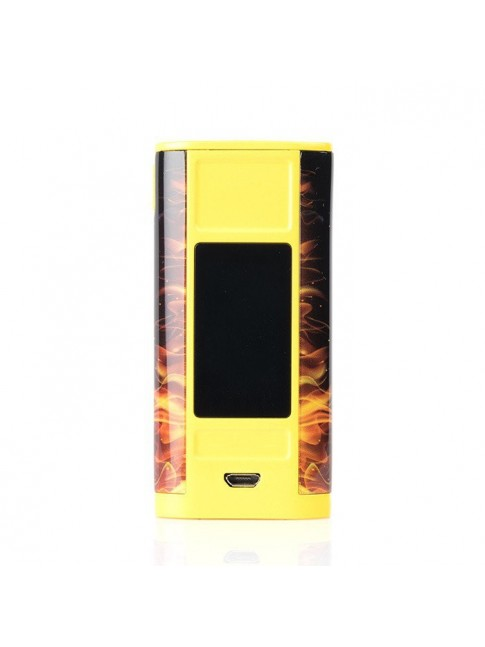Buy Joyetech Cuboid Tap 228W TC Mod in our eshop – 7Vapes.no