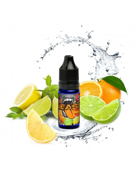 Buy Beast Sunrise flavor concentrate in our eshop – 7Vapes.no