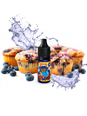 Buy Blueberry Muffin Buns at Vape Shop – 7Vapes