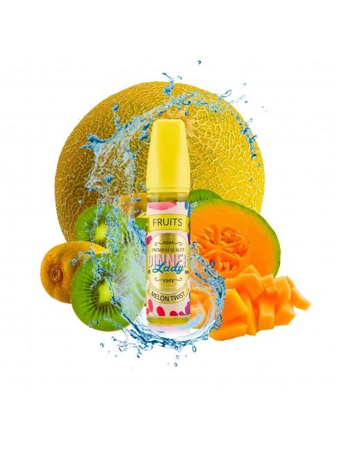 Buy Melon Twist E-liquid in our eshop – 7Vapes.no