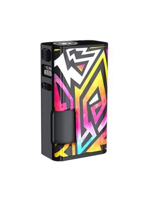 Kjøp Wismec Luxotic Surface Box Mod Squonk i vår nettbutikk –