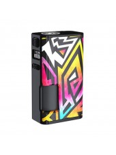 Buy Wismec Luxotic Surface Box Mod Squonk in our eshop –
