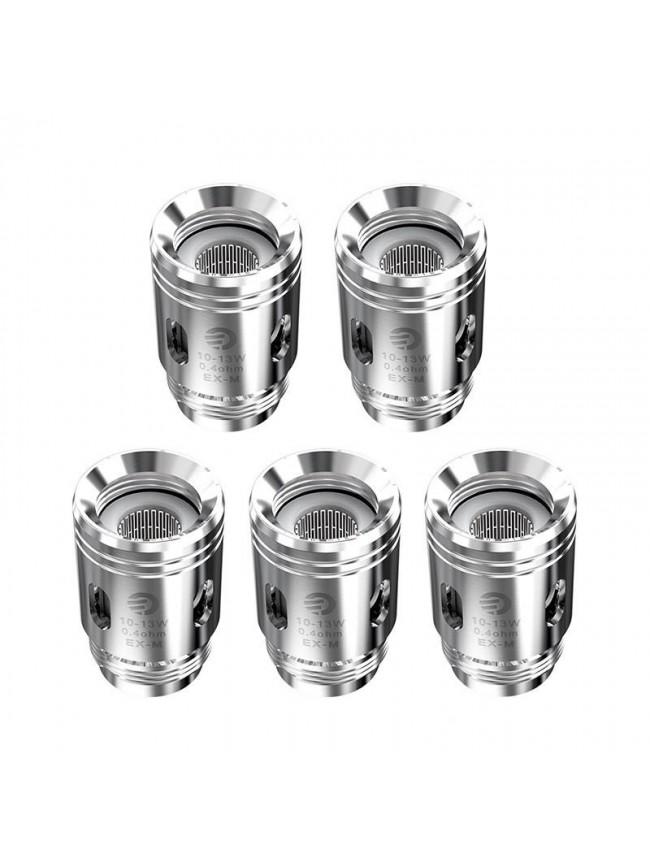 Buy Joyetech Exceed Grip EX M Mesh Coil Head in our eshop –