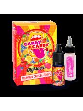 Kjøp Candy Candy i vår nettbutikk – 7Vapes.no E-Sigaretter