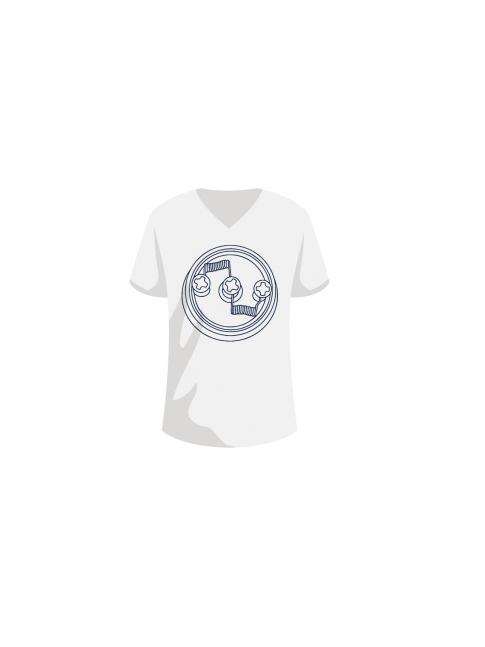 Kjøp 7Vapes T-shirt i vår nettbutikk – 7Vapes.no