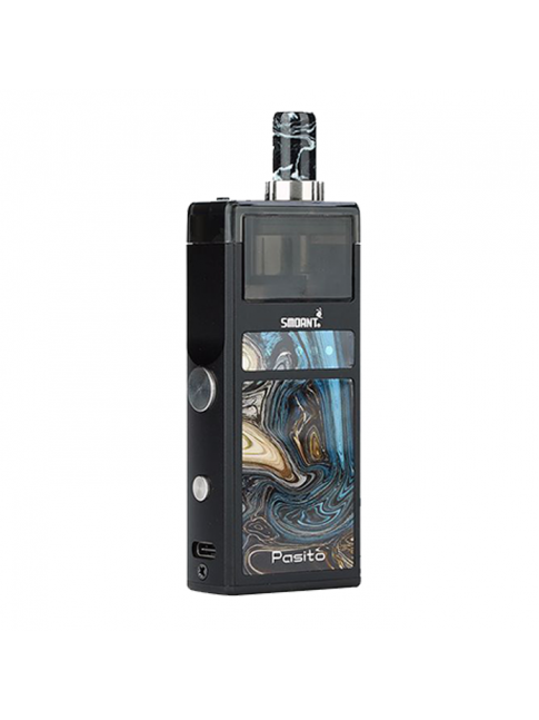 Buy Smoant Pasito Pod kit at Vape Shop – 7Vapes
