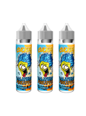 Buy Malaysian Pineapple 50 ml at our eshop – 7Vapes.no