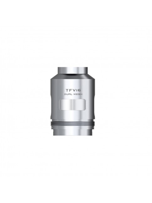 Buy SMOK TFV16 Dual Mesh Coil at our eshop – 7Vapes.no