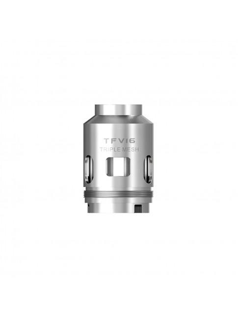 Kjøp SMOK TFV16 Triple Mesh Coil E-væske i vår nettbutikk –