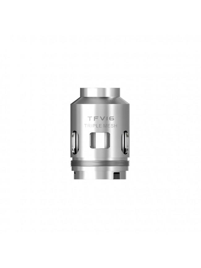 Buy SMOK TFV16 Triple Mesh Coil at our eshop – 7Vapes.no