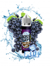 Buy Frozen Grape 50 ml at our eshop – 7Vapes.no