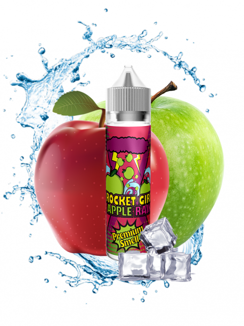 Buy Apple Rain 50 ml at our eshop – 7Vapes.no
