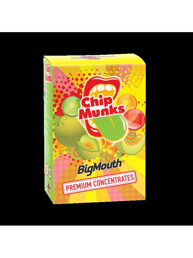 Kjøp Chip Munks i vår nettbutikk – 7Vapes.no E-Sigaretter
