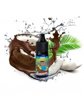 Buy Choco Coco Magic flavor concentrate in our eshop – 7Vapes.no