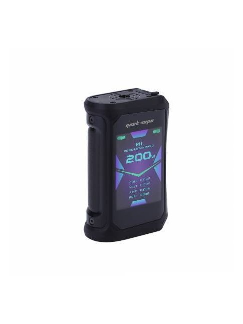 Buy GEEKVAPE AEGIS X at our eshop – 7Vapes.no