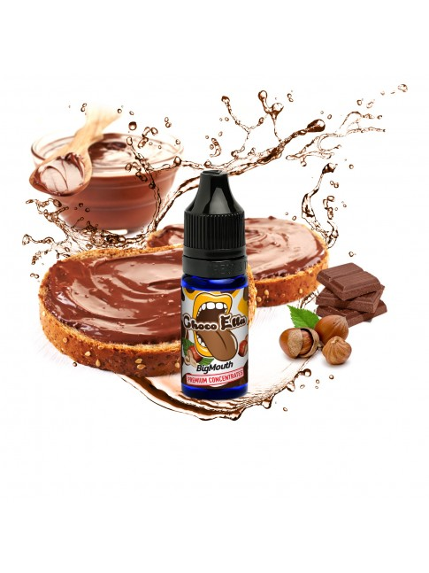 Buy Choco Ella flavor concentrate in our eshop – 7Vapes.no