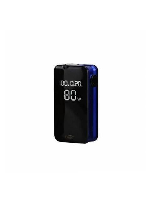 Kjøp ELEAF ISTICK NOWOS 80W E-væske i vår nettbutikk – 7Vapes.no