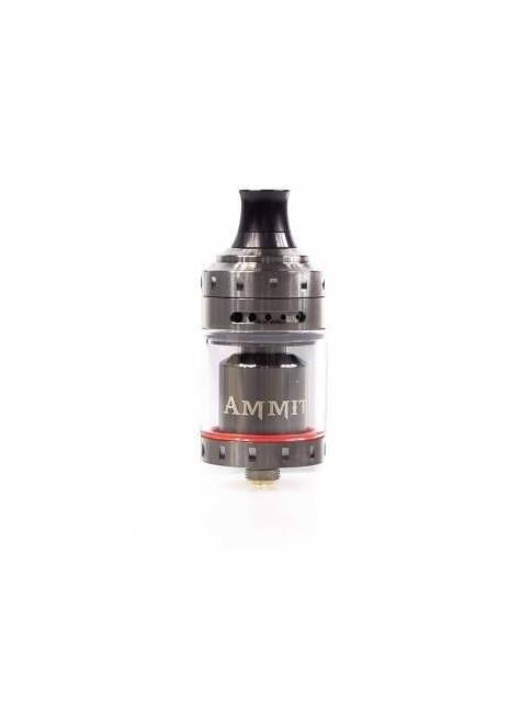 Kjøp GEEKVAPE AMMIT MTL RTA E-væske i vår nettbutikk – 7Vapes.no