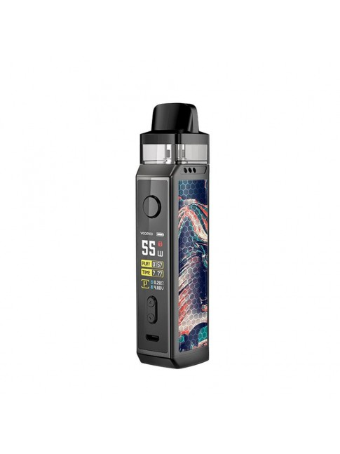 Buy Voopoo Vinci X at Vape Shop – 7Vapes